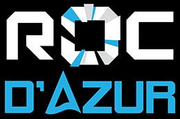 Roc d'Azur du 4 au 8 octobre